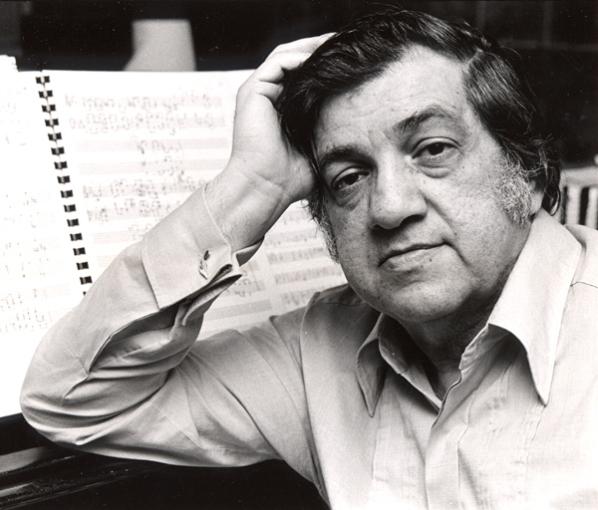 Richard Yardumian